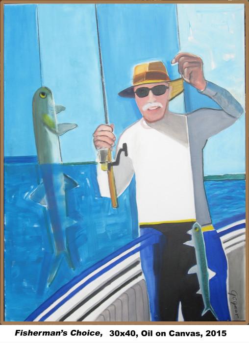 Fisherman's Choice