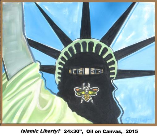 Islamic Liberty