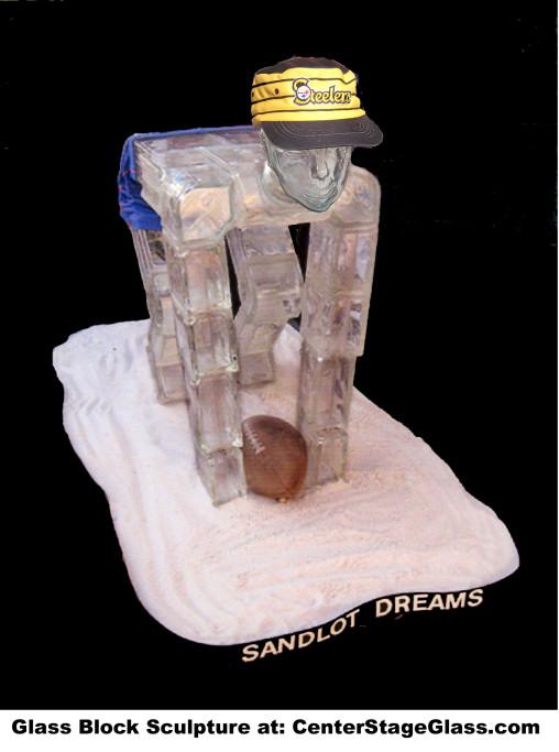 Steeler's Sculpt