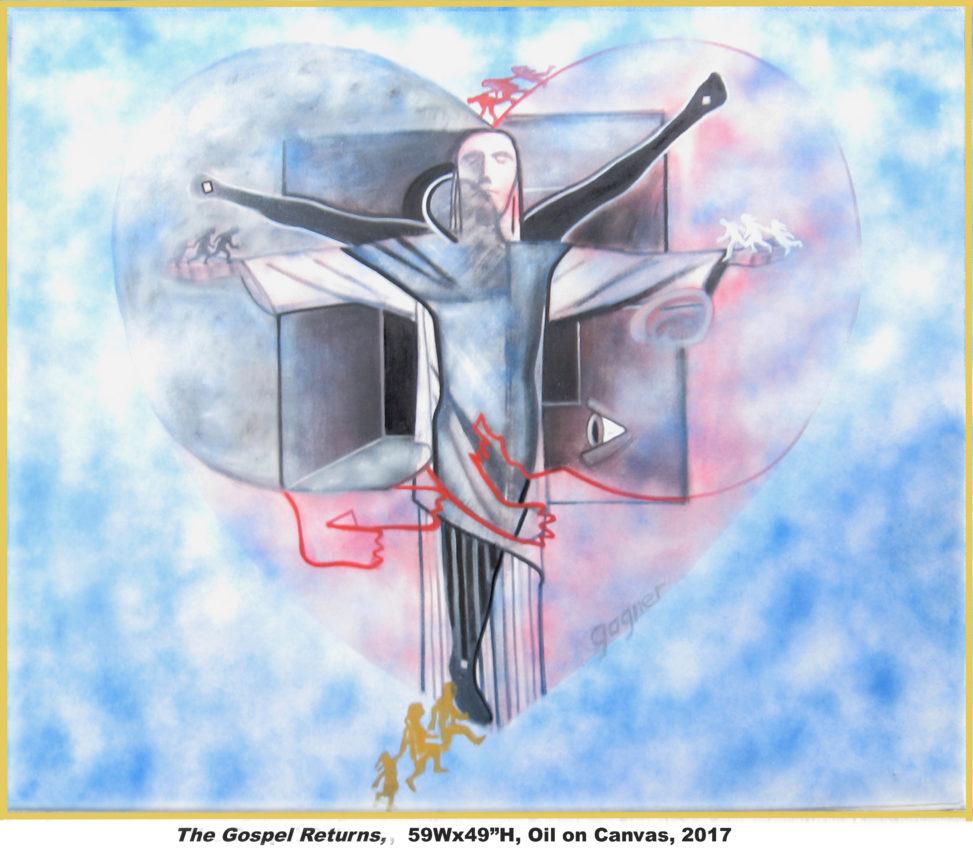 The Gospel Returns